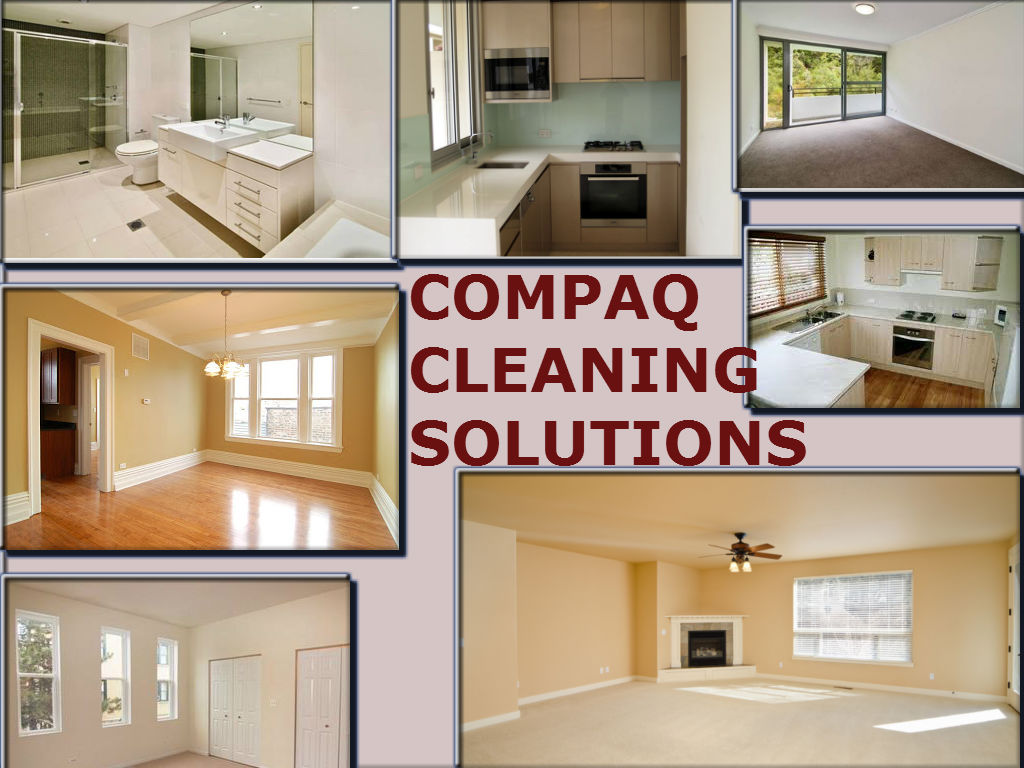 END OF LEASE CLEANING PACKAGE START FROM $ 160.00